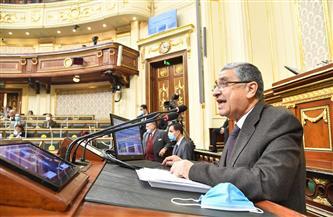 وزير الكهرباء: 66 مليار جنيه لتحسين شبكات الكهرباء في قرى مبادرة حياة كريمة
