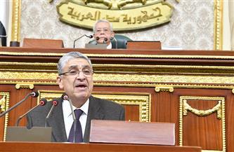 أبرز تصريحات وزير الكهرباء أمام الجلسة العامة لمجلس النواب