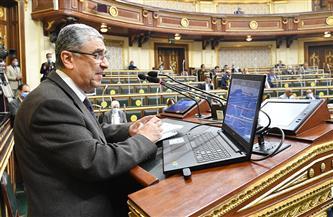 وزير الكهرباء: 1.5 مليار جنيه لإزالة التعديات والتوصيلات المخالفة