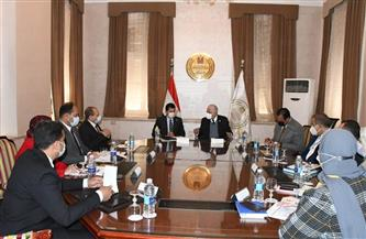 تفاصيل مؤتمر وزارتي الصحة والرياضة للاحتفال بنجاح جهود مصر في تنظيم مونديال اليد