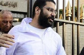 تجديد حبس علاء عبدالفتاح 45 يومًا على ذمة التحقيقات