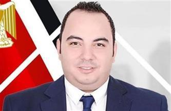 المصريين الأحرار: الرئيس السيسي يسعى جاهدًا لتوفير الحماية لكل أبناء مصر