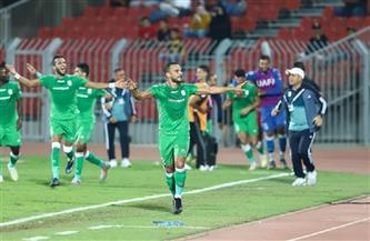الاتحاد السكندري يتأهل لدور الـ16 لكأس مصر بعد الفوز على النجوم