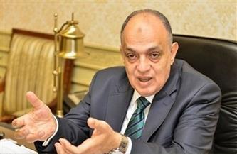 كمال مرعي يطالب بمراجعة اشتراطات البناء خاصة في محافظة الغربية