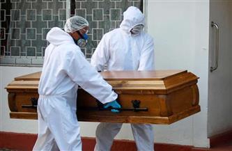 أمريكا: حصيلة الإصابات بكورونا تصل إلى 26.8 مليون