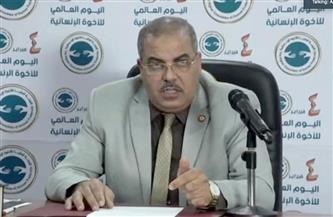 رئيس جامعة الأزهر: العالم في أشد الحاجة لتطبيق وثيقة الأخوة الإنسانية | صور