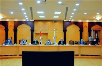 لجنة القطاع الطبي بالأزهر تطالب بإدراج وحدة الجاما نايف بدمياط ضمن العلاج على نفقة الدولة لأورام المخ | صور