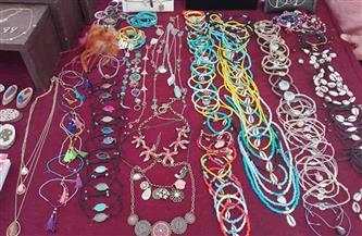 الجيزة تنظم معرضاً لبيع منتجات الشباب والمدارس الفنية وأصحاب الحرف اليدوية