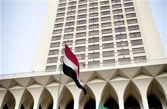 مساعد وزير الخارجية يستقبل المنسقة الجديدة للأمم المتحدة بالقاهرة