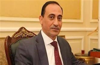 """برلماني: الموقف المصري من الأزمة الفلسطينية """"يدعو للفخر"""""""