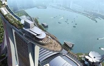 سنغافورة.. مرفأ أمريكا نحو مياه آسيا الدافئة
