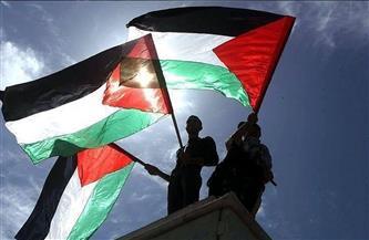مصر تدفع بقوة لإنهاء الانقسام وتوحيد كلمة الفصائل الفلسطينية واستئناف مفاوضات السلام