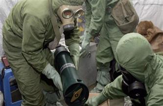 بكين: تحقيق الكيماوي في سوريا يجب أن يحترم الحقائق والعلم