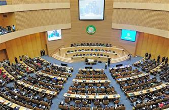 ننشر جدول أعمال القمة الإفريقية الـ34