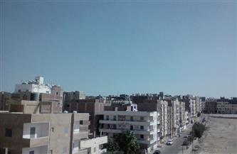 استقرار الأحوال الجوية بالغردقة وباقي مدن محافظة البحر الأحمر  صور