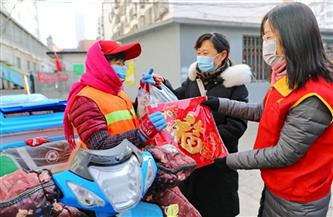 بمناسبة الربيع.. الصين تنصح مواطنيها بالبقاء في أماكنهم لقضاء العيد