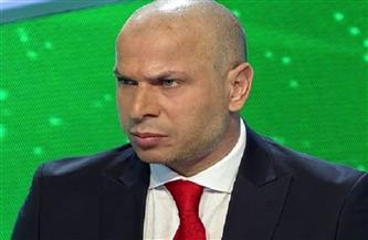 وائل جمعة: أفخر بمشاركتي مع الأهلي في 5 نسخ من كأس العالم للأندية