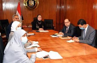 «جامع»: التحديات التي تواجه المنطقة العربية تتطلب بذل مزيد من الجهود والتنسيق