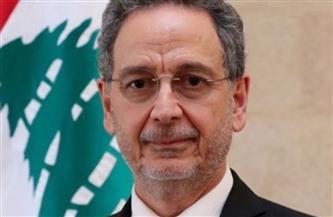 وزير التجارة اللبناني: الوحدة الاقتصادية العربية مطلب أساسي للحفاظ على الأمن الغذائي
