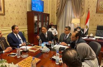 كرم جبر: فتْح قنوات تواصل مع البرلمانات الدولية لتصحيح الشائعات التي تُروَّج عن مصر