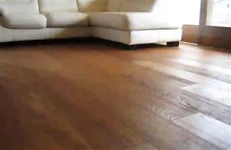 أرضيات المنزل الخشبية.. إبداع ودفء وفخامة