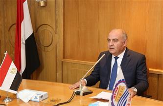 محافظ قنا يشدد على الانتهاء من إعداد خطة تنمية قرى المحافظة غدا