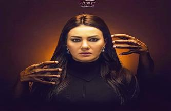 """دينا فؤاد: الحلقات الأخيرة من """"جمال الحريم"""" ستقلب الموازين"""