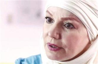 مشيرة إسماعيل: لم أعتزل.. و«كورونا» تمنعنى من تصوير «حكايات امرأة أربعينية»