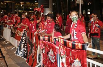 قراء «بوابة الأهرام» يتوقعون فوز الأهلي أمام الدحيل في مونديال الأندية