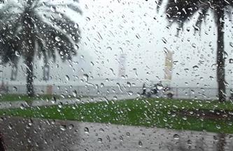 الأرصاد تعلن توقف سقوط الأمطار على القاهرة الكبرى|صور