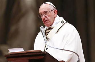 بابا الفاتيكان يؤكد تصميمه على زيارة العراق ومقابلة الشعب الذي عانى كثيرًا