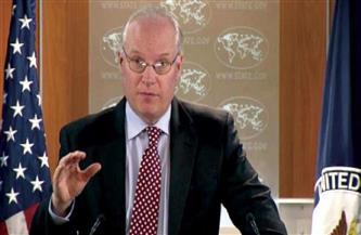 """مارتن جريفيث: تعيين ليندركينج مبعوثا لواشنطن إلى اليمن """"خطوة إيجابية لتعزيز السلام"""""""