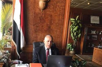 وزير الري يستعرض إيراد نهر النيل وسيناريوهات تلبية الاحتياجات المائية للزراعات الصيفية