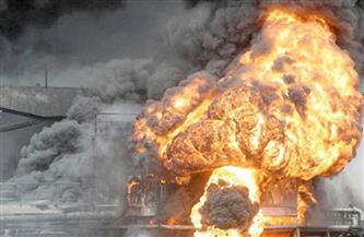 إصابة عدة أشخاص في انفجار غاز بجنوب ألمانيا