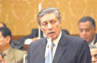 وفاة النائب سعد الجمال قبل أدائه اليمين الدستوري أمام البرلمان