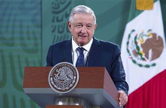 رئيس المكسيك يؤكد ضرورة السيطرة على معدل التضخم