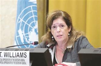 البعثة الأممية: الأطراف الليبية أكدت التزامها بنتيجة تصويت انتخابات الرئاسي الليبي