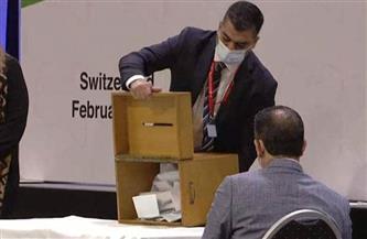 بدء عملية فرز الأصوات لاختيار أعضاء السلطة التنفيذية الليبية