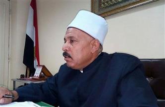 """وكيل أوقاف سوهاج يفتتح مسجدا في """"الكوامل"""""""