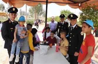 بمناسبة عيد الشرطة.. «الداخلية» تقيم حفلات ترفيهية بـ5 محافظات للأيتام