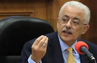 طارق شوقي: نظام التعليم القديم يصعب إصلاحه