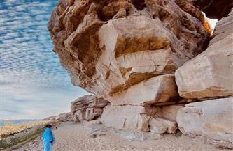 """""""السياحة والآثار"""" تدعو مجموعة من المدونين والمؤثرين المصريين لزيارة المدن السياحية  صور"""