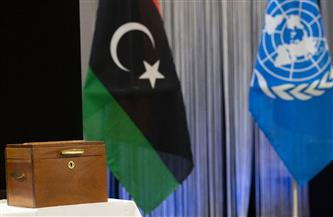بعثة الأمم المتحدة تعلن تشكيل المجلس الرئاسى الليبي