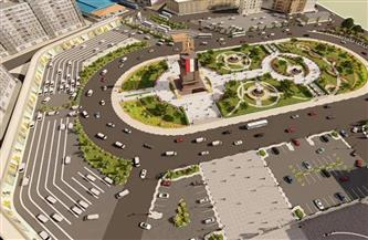 تعرف على تفاصيل مخطط تطوير ميدان محطة مصر في الإسكندرية |صور