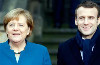 اتفاق «فرنسي - ألماني» على تعزيز التقدم في مشروعات التسلح الكبرى
