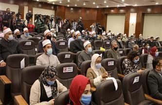 تفاصيل فعاليات دورة الإعلام الديني والتحديات المعاصرة بشرم الشيخ | صور