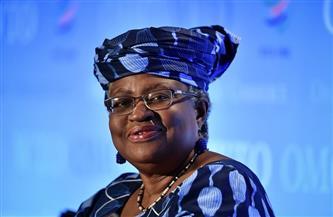 الولايات المتحدة تعلن دعمها للنيجيرية نغوزي أوكونجو-ايويلا لقيادة منظمة التجارة العالمية