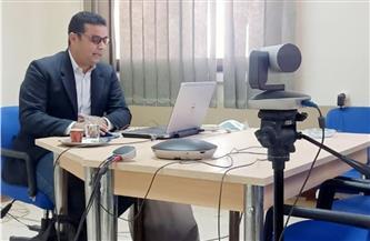 «تكنولوجيا معالجة المياه» في دورة تدريبية بشركة المياه بالفيوم