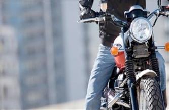 مجهولون يطلقون النار على شخص لسرقة دراجته البخارية بالقليوبية