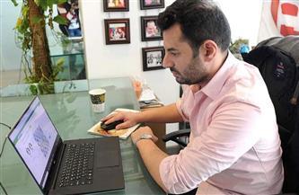 أحمد عدلي يتوج ببطولة إفريقيا للشطرنج السريع